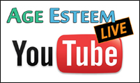 My AgeEsteem You Tube Channel